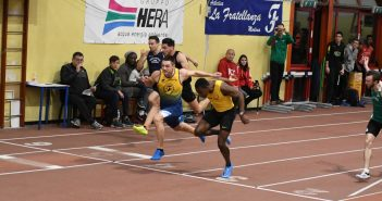 Atletica, Cellario e Ferrari vincenti nel weekend a Modena