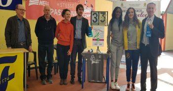 Atletica, presentata questa mattina la 33esima edizione de 'La ragazza e il ragazzo più veloci di Modena'
