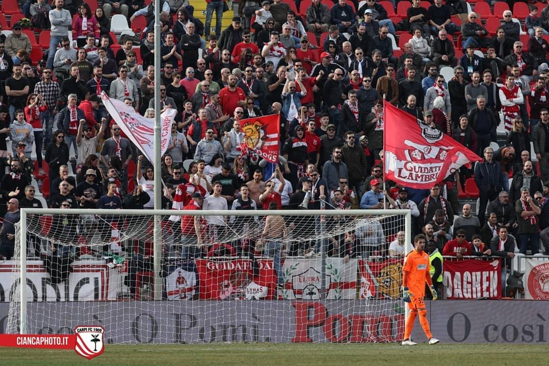 Serie B, highlights Livorno-Carpi 1-0