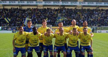 Modena Fc - Mantova out dai playoff, vincendo con la Reggio Audace la serie C sarebbe a un passo...