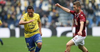 Modena FC - Resto del Carlino - Marco Sansovini: