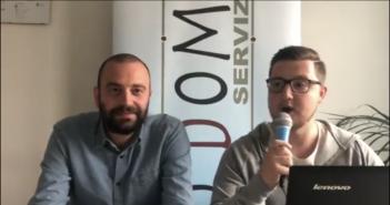 Dilettanti - Castelnuovo, ds Andrea Silingardi: