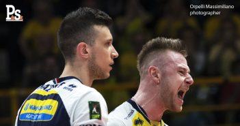Modena Volley - Rassegna stampa, Zaytsev si veste da capitano azzurro: