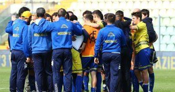 Modena Fc - Un derby che vale la Serie C e vi spieghiamo perché