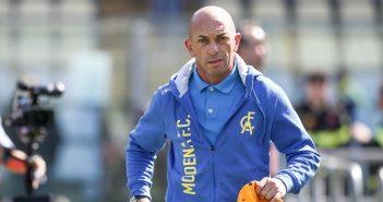 Modena FC - Resto del Carlino - Bollini:
