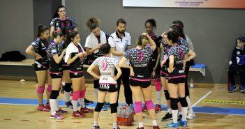 Volley, Serie B1/F: un Emilbronzo 2000 senza freni gioisce anche a Quarrata