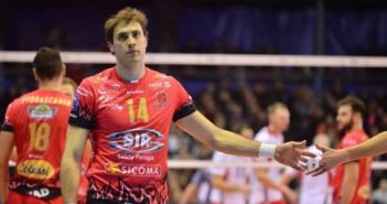 Modena Volley - Rassegna stampa: Azimut domani a Perugia, Atanasijevic squalificato