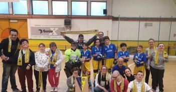 Hockey - La Cooperativa Titoli Minori Onlus di Chioggia ancora al fianco dell'Amatori, anche nel Camp di Fanano!