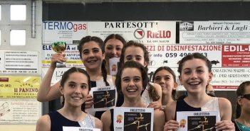 Ginnastica Artistica - Visport, diverse gare nel weekend: i risultati