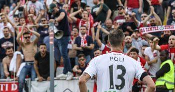 Carpi Fc - Resto del Carlino - Poli e Pasciuti incontrano i tifosi: le due bandiere salutano e dicono addio