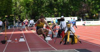 Atletica, seconda ed ultima fase regionale dei Campionati di società Assoluti ad Imola