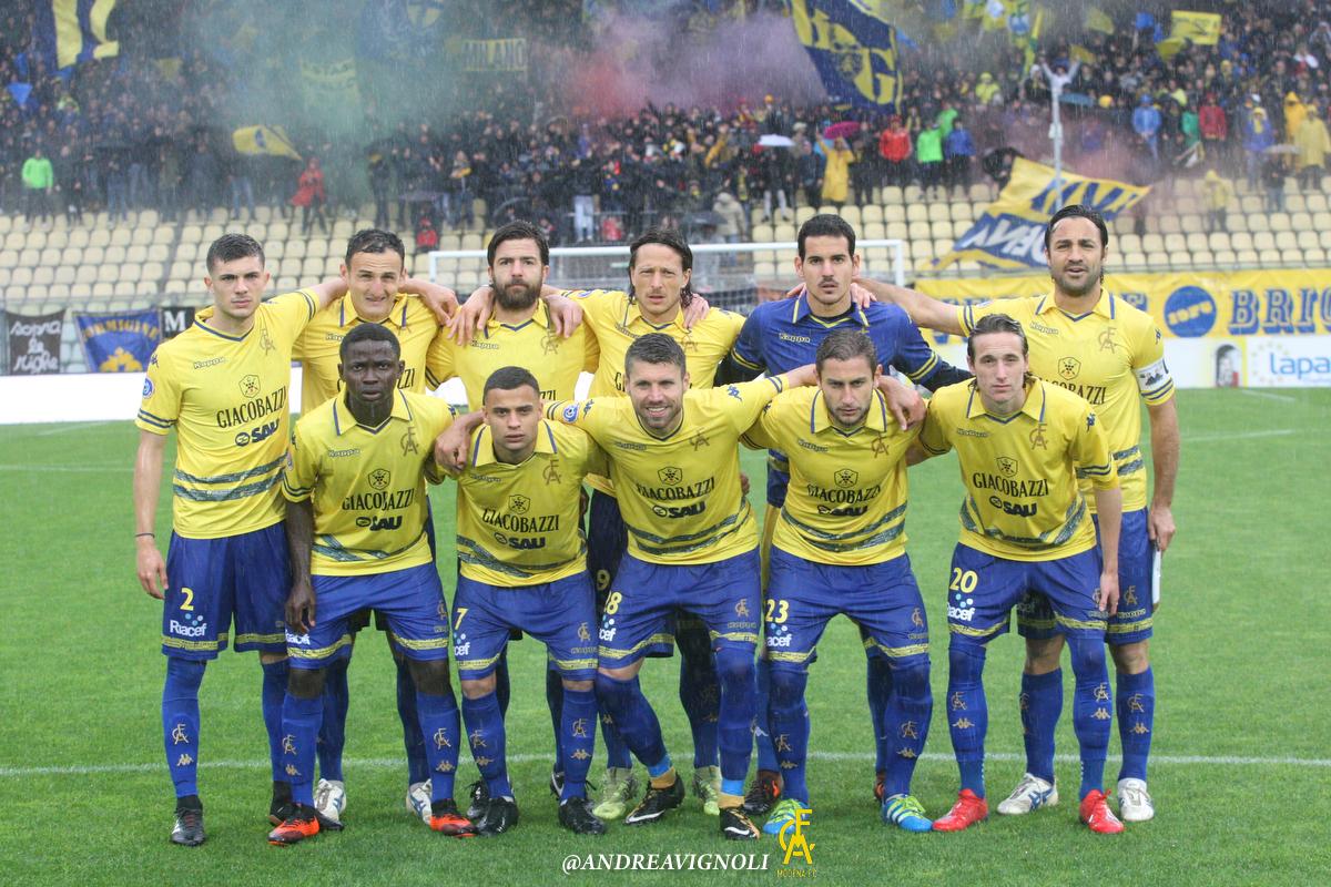 Serie D, highlights Modena-San Marino 1-0