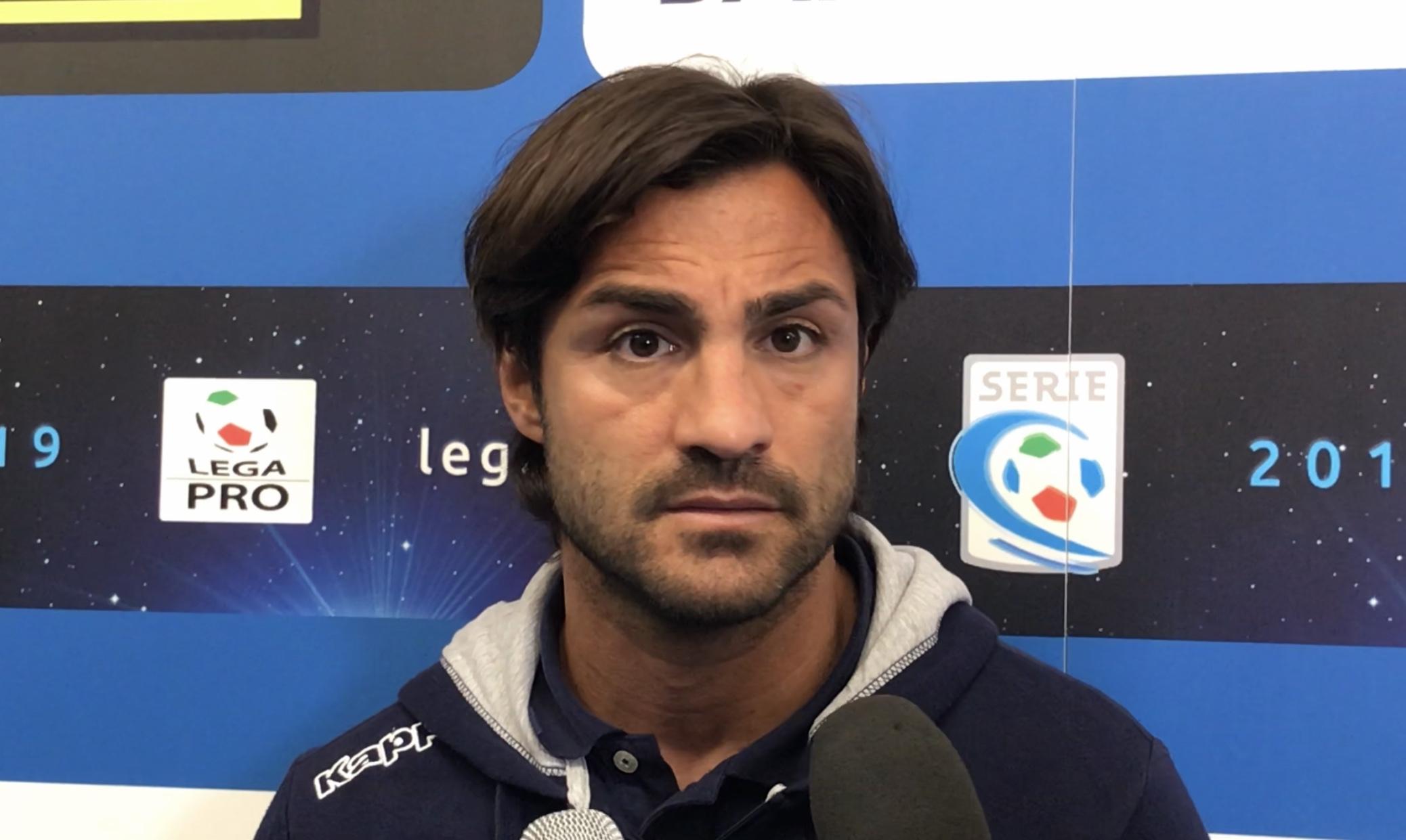 Modena-Pergolettese 1-2, le parole di mister Bollini e Perna
