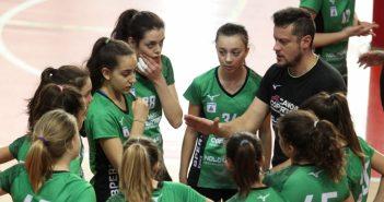 Canovi Coperture Sassuolo - Domani l'esordio dell' U14 alle Finali nazionali