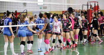 Volley, play-off B1/F: l'Emilbronzo 2000 vince il 1° round contro Fiamma Torrese