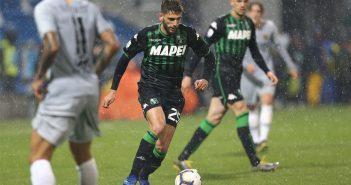 Rassegna Stampa Sassuolo - Neroverdi pimpanti: non trovano il gol, ma fermano la Roma