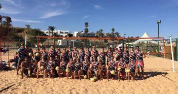 BVME, la scuola di Beach Volley arriva anche a Carpi