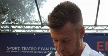 """Modena Volley - Ivan Zaytsev: """"Mi piacerebbe chiudere la carriera in gialloblù"""""""