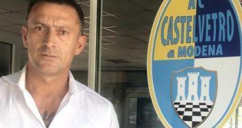 Dilettanti - Eccellenza - Castelvetro, possibile ingresso di nuovi soci: si chiude di comune accordo il rapporto con mister Brandolini