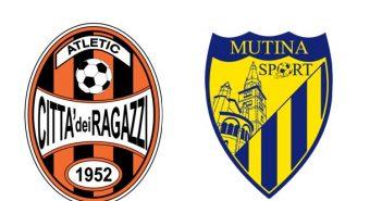 Dilettanti - Prima Categoria - Atletic Cdr e Mutina Sport, è fusione: nasce l'Atletic Cdr Mutina ASD