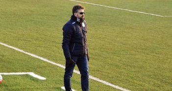 Dilettanti - Seconda Categoria - San Paolo, confermato mister Vincenzo Russo