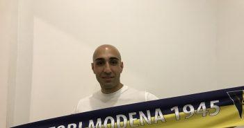 Hockey - Symbol Amatori Modena 1945, confermato Giampiero Capalbo: sarà il nuovo capitano