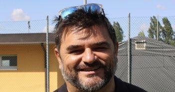 Dilettanti - Prima Categoria - Maranello, il nuovo allenatore è Gianluca Zanotti