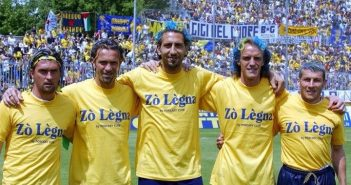 Modena Fc, dalla Longobarda alla panchina gialloblù: il ritorno di Mauro Zironelli