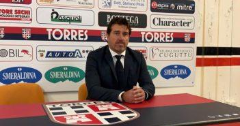 UFFICIALE: Carpi, Giancarlo Riolfo è il nuovo allenatore
