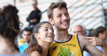 Atletica, nella Finale Scudetto dei Campionati di Società settimo e nono posto per la Fratellanza