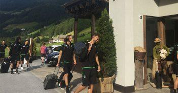 Sassuolo, inizia il ritiro a Vipiteno: 26 i giocatori convocati da mister De Zerbi