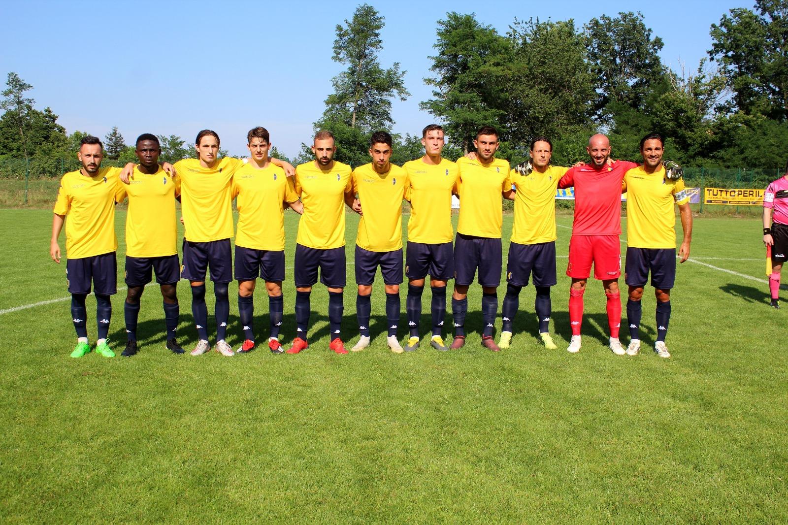 Calendario Modena Calcio.Modena Fc Debutto Allo Stadio Braglia Contro Il Vicenza Il