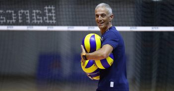 Modena Volley - Rassegna stampa: Andrea Tomasini, l'uomo che crea talenti da Serie A