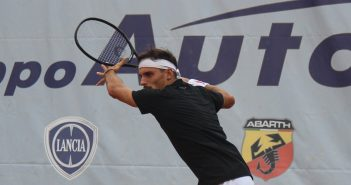Tennis, al Memorial Fontana - 2° Trofeo Servomech approdano al secondo turno Varillas, Massara e Chazal
