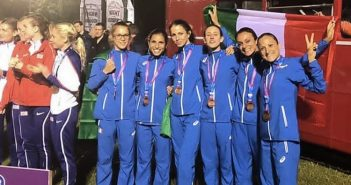 Atletica, Cascavilla di bronzo con la Nazionale nella Coppa Europa di 10000 metri