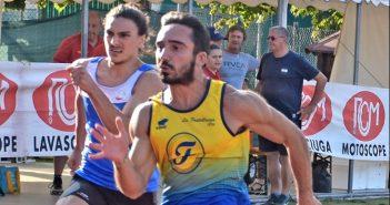 Atletica, la Fratellanza in gara a Fiorano, Codroipo e Misano Adriatico nel weekend
