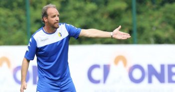 Rassegna Stampa Modena FC - Mister Zironelli: