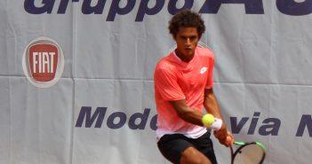 Tennis, al Memorial Fontana - 2° Trofeo Servomech avanzano ai quarti Varillas, O'Connel e Doumbia