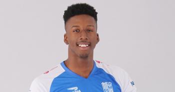Modena Volley - Il talento cubano Luis Elian Estrada Mazorra è gialloblu!