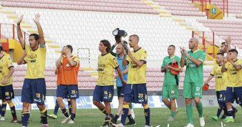 Rassegna Stampa Modena FC - Ko contro l'Arzignano, gialli fuori dalla Coppa. Tre giorni di riposo e poi si riprende a lavorare