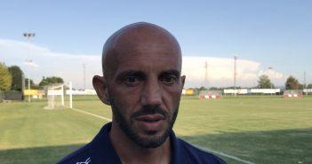 Modena FC - Gazzetta di Modena - Antonio Narciso:
