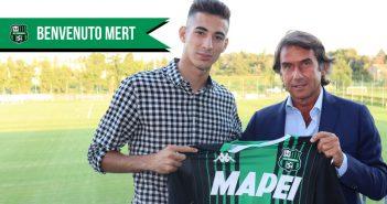 Sassuolo - ''Resto del Carlino'', dal Rapid Vienna arriva il nazionale turco Müldür