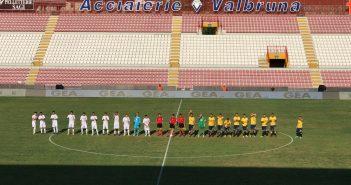 LIVE - Arzignano-Modena 2-1, gialloblù eliminati dalla Coppa Italia di Serie C
