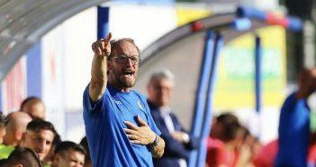 Modena FC - Resto del Carlino - Zironelli striglia la squadra: