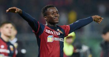 Rassegna Stampa Sassuolo - In arrivo Christian Kouamé dal Genoa?