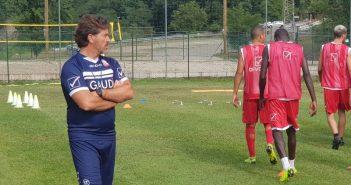 Carpi Fc - Resto del Carlino - Riolfo promuove la formazione di Livorno
