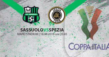 Sassuolo - ''Resto del Carlino'', nel match con lo Spezia gli abbonati entrano gratis