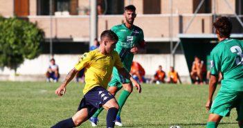 Real Formigine-Modena 0-6: le parole di Mattioli, Zaro e Tulissi