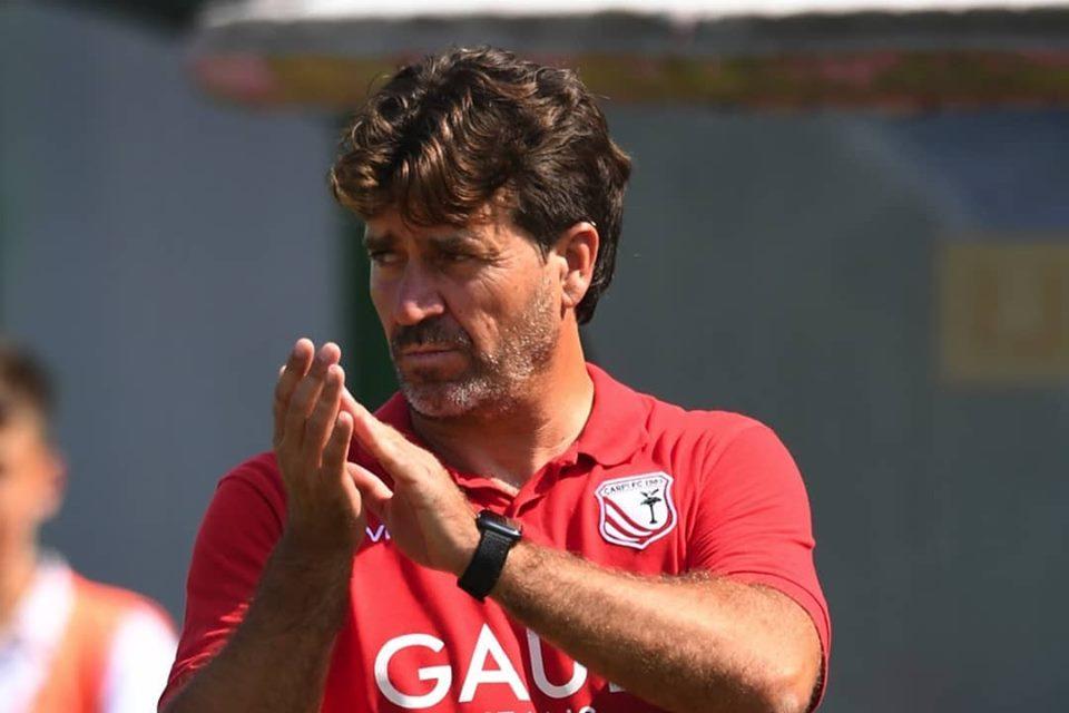 Carpi-Piacenza 3-0, le dichiarazioni di mister Riolfo