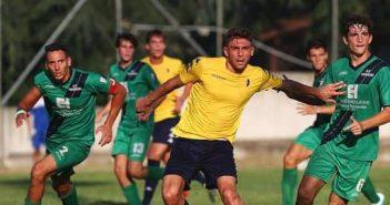 Rassegna Stampa Modena FC - Sei gol al Formigine. Ora c'è il Vicenza